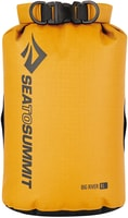 Big River Dry Bag  8 L yellow