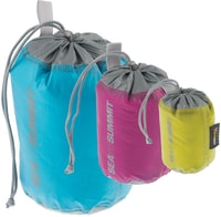 Stuff Sacks Travelling Light - set