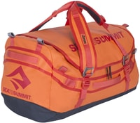 Duffle 65 l orange