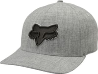 Epicycle flexfit hat Heather Grey