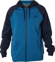 Legacy zip fleece Midnight