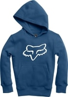 Youth legacy pullover fleece Dusty Blue