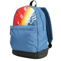 Draftr Kick Stand Backpack Dusty Blue