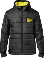 Khali Jacket Black