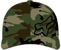 Flex 45 flexfit hat Camo