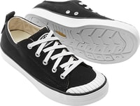 ELSA SNEAKER W black/star white