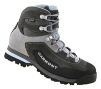 DRAGONTAIL HIKE II GTX W, dark grey/light blue