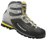 DRAGONTAIL HIKE II GTX, dark grey/dark yellow
