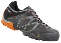 STICKY STONE GTX, dark grey/orange