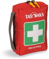 First Aid Basic, red - lékárnička