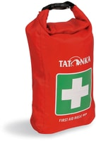 First Aid Basic waterproof, red - lékárnička