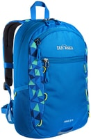 Audax JR 12, bright blue