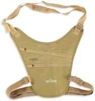 Skin Chest Holster RFID B, natural