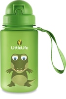 Animal Bottle 400ml, Crocodile