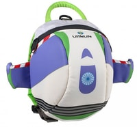 Disney Toddler Daysack 2L, Buzz Lightyear