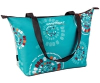 SHOPPING COOLER 15L Ethnic