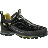 DRAGONTAIL MNT M black/dark yellow