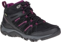 OUTMOST MID VENT GTX black