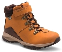 ALPINE CASUAL BOOT WTPF wheat