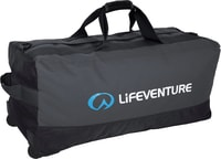 Expedition Wheeled Duffle 120l black/charcoal