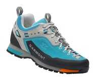 Dragontail LT W, aqua blue/light grey