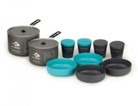 Alpha 2 Pot Cook Set 4.2.