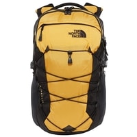 BOREALIS YELLOW RIPSTOP/BLACK