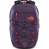 W BOREALIS GALAXY PURPLE/FIRE BRICK RED