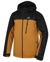Terence, Buckthorn mel/anthracite