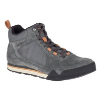 MERRELL BURNT ROCK TURA MID SUEDE granite 3d43a01b88