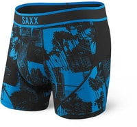 KINETIC BOXER BRIEF, palm sketch