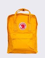 Kanken 16 warm yellow - batoh 91c6e9688c