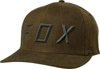 SONIC MOTH FLEXFIT HAT Bark