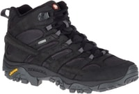MOAB 2 SMOOTH MID GTX black