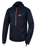 Coin, Midnight navy (orange)