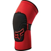 09562 003 Launch Enduro Knee Pad, red