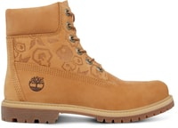 6IN PREMIUM BOOT W WHEAT
