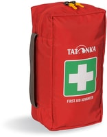 First Aid Advanced, red
