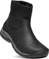 PRESIDIO II BOOT WP W, BLACK/MAGNET