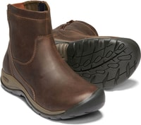 PRESIDIO II BOOT WP W, TORTOISE SHELL