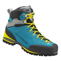 ASCENT GTX, aqua blue/light grey