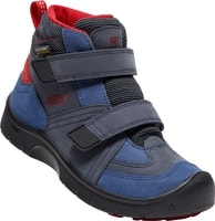 HIKEPORT MID STRAP WP JR, dress blues/blue nights