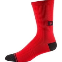 "8"" Trail Sock cardinal"