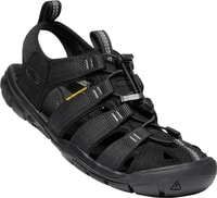 CLEARWATER CNX W, black/black