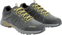 Convey Low GTX® Men graphite-dark citron