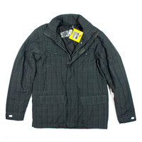 673492 492 DOYLE JACKET DARK GREY