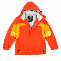 671562 625 Challange - Pánská bunda na snowboard Pánská bunda na snowboard