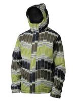 673302 452 WORSTON - Pánská snowboardová bunda Pánská snowboardová bunda