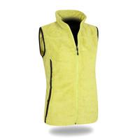 NBWBL2052 CTK - dámská vesta fleece dámská vesta fleece