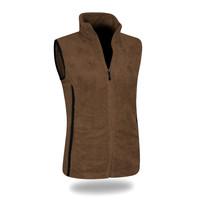NBWBL2052 SHN - dámská vesta fleece dámská vesta fleece